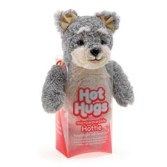 Aroma Home Hot Hug - Grey Dog