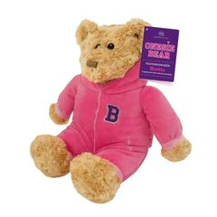 Aroma Home Pink Onesie Bear Heat Pack