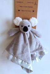 Baby Comfort Blanket - Banjo the Koala