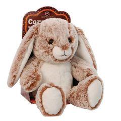 Aroma Home Cosy Hottie - Brown Bunny (Pre-order Oct Del)