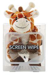 Aroma Home Screen Wipe ~ Giraffe