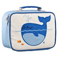 Beatrix New York Lunch Box ~ Lucas Whale