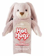 Aroma Home Hot Hug Heat Pack - Rabbit (Pre-order Oct Del)