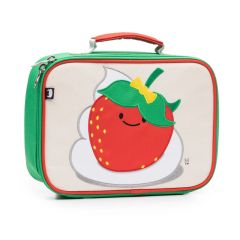 Beatrix New York Lunch Box ~ Alejandra Strawberry