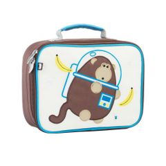 Beatrix New York Lunch Box ~ Dieter Monkey in Space