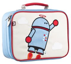 Beatrix New York Lunch Box ~ Pixel Robot