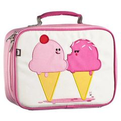 Beatrix New York Lunch Box ~ Dolce & Panna Ice Cream