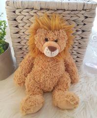Lewis the Lion Plush