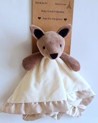 Baby Comfort Blanket - Joey the Kangaroo
