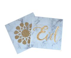 Marble Arabesque Eid Napkins