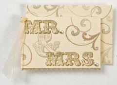Mr & Mrs Enclosure