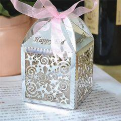 Happy Eid Favor Box