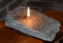 Rock Candles