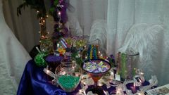 Dessert & Sweets Bar for weddings, parties- guest will love