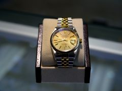 Rolex Two tone, 36mm