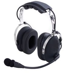 H0500FB Avcomm Over-The-Head Headset