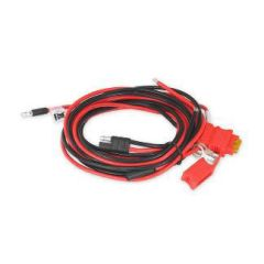 HKN4191 Mobile Power Cable / 10ft. / 12 AWG / 20A