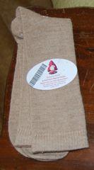 Arrowhead Alpaca Thick Sock