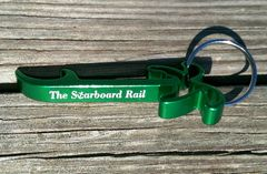 The Starboard Rail Palm Tree Bottle Opener
