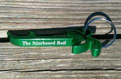 The Starboard Rail Palm Tree Bottle Opener