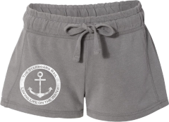 Anchor French Terry Shorts
