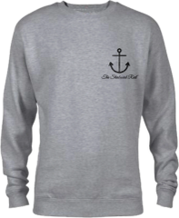 Women's Classic Anchor Crewneck Sweatshirt