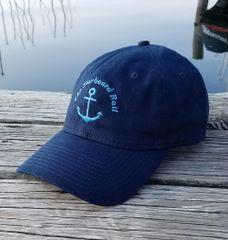 Aweigh Cap - Navy