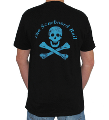 Electric Pirate Short Sleeve Tee