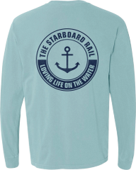 Leeward Long-Sleeve