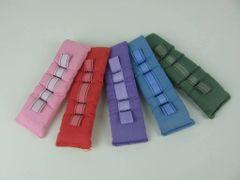 Comfort cushion color series neckpad