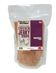 Chicken Jerky Strips 8oz