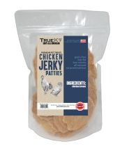 Chicken Jerky Patties 16oz