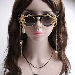 211 No Monkey's Business Fancy Sunglasses Eyewear
