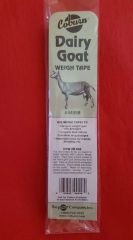 Dairy Goat Weigh Tape