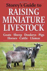 Raising Miniature Livestock
