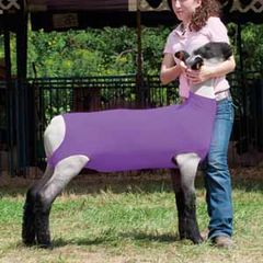 Spandex Sheep Tube