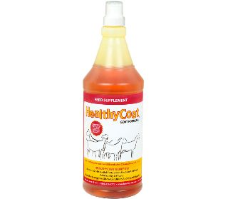 HealthyCoat Goat Formula
