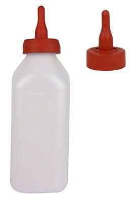 Lamb Bottle w/nipple