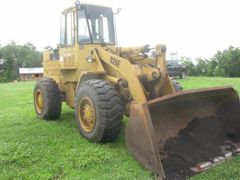 1990 CAT 926E WHEEL LOADER