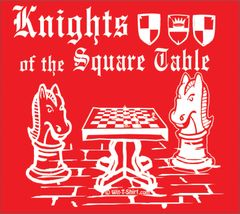 Knights of the Square Table