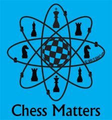 Chess Matters - Dark Matter
