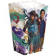©Disney Descendants 2 Paper Favor Container