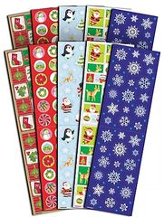 Christmas Stickers Big Pack