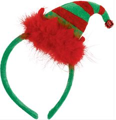 Mini Elf Headband