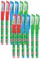 Christmas Gel Pens