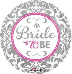 """Elegant Bride 18"""""""