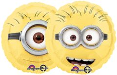 Despicable Me Two Sides 18in