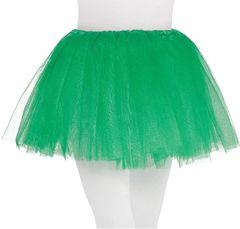 Child's Green Tutu