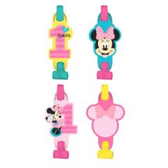 ©Disney Minnie's Fun To Be One Blowouts