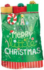 Giant Very Merry Gift Sack